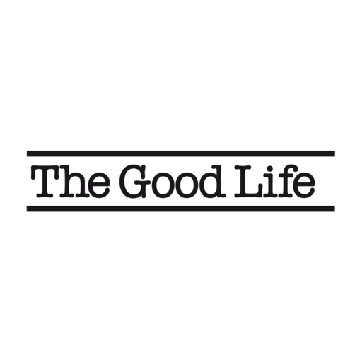 The Good Life LOGO-APP點子