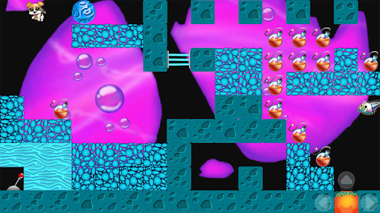 Maze Puzzle: Puppy Run FREE- screenshot thumbnail
