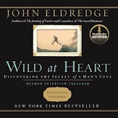 Wild at Heart (John Eldredge)