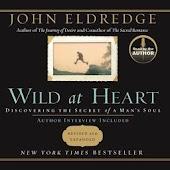 Wild at Heart (John Eldredge)