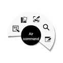 GMD Air Command Shortcut icon