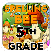Spelling bee for fifth grade