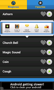 Alarm Ringtones - screenshot thumbnail