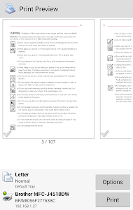 PrinterShare™ Mobile Print v10.3.7