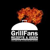 GrillFans - Rezepte & Ideen