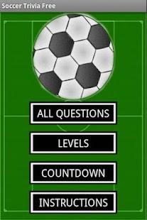 FootballTrivialFree 2