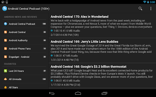 anNews Android News & Reviews- screenshot thumbnail