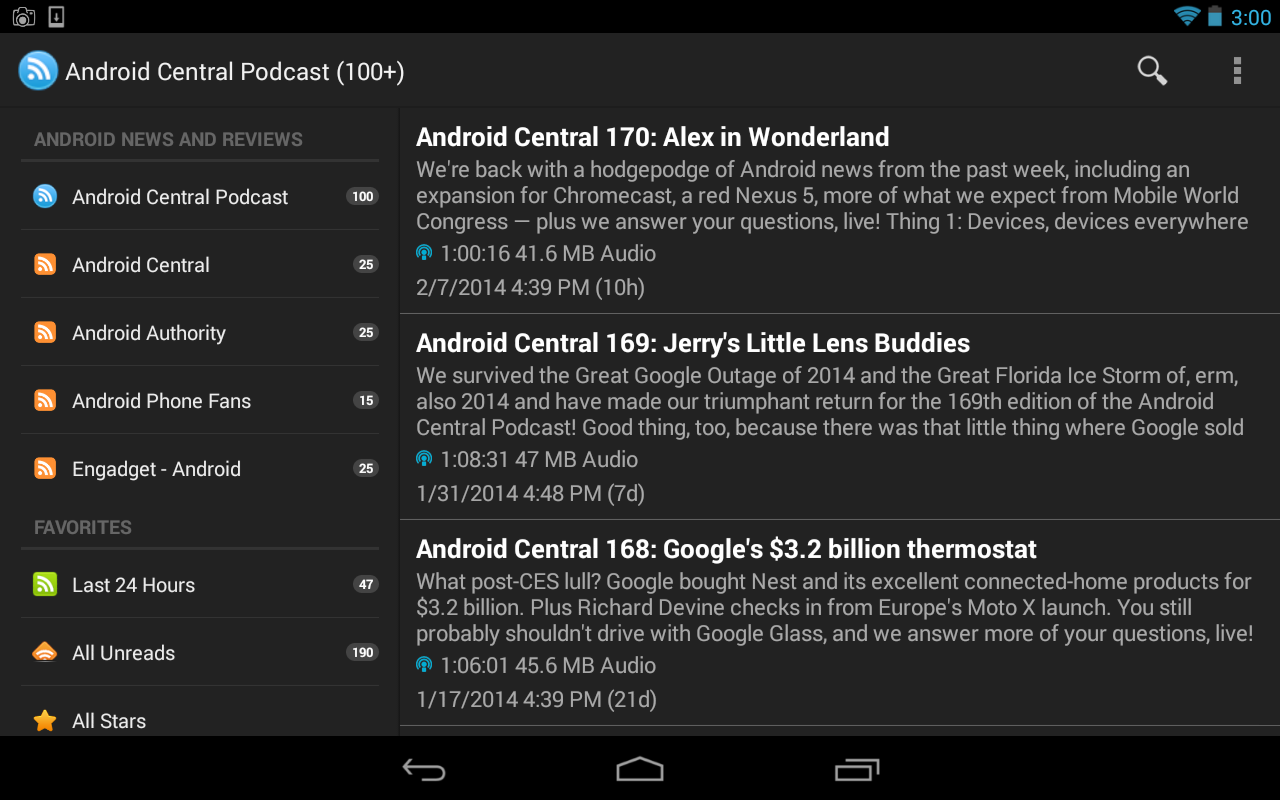anNews Android News & Reviews- screenshot