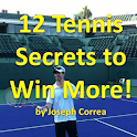 12 Tennis Secrets icon