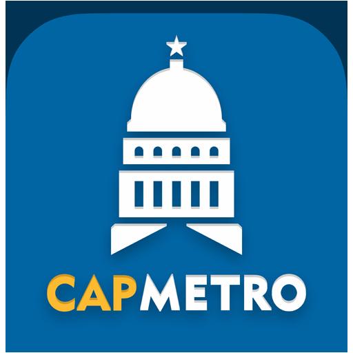 CapMetro 遊戲 App LOGO-硬是要APP