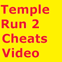 Temple Run 2 Cheats Tips Video icon