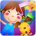 English Nursery Rhymes icon