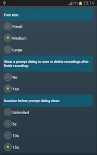 Call Recorder- screenshot thumbnail