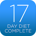 17 Day Diet icon