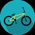 Un jour, un vélo icon