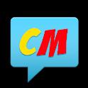 Comic Maker logo