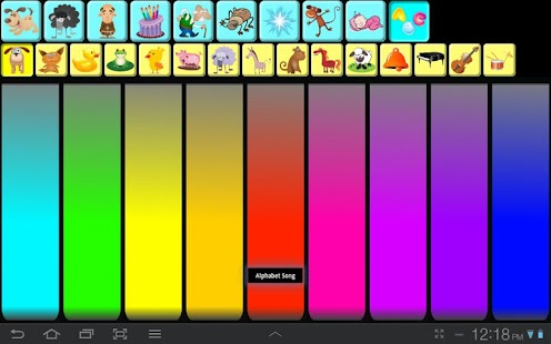 Kids Animal Piano Pro- screenshot thumbnail