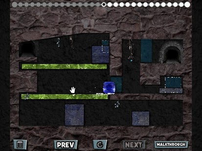 Gem Grab 2013 LITE- screenshot thumbnail
