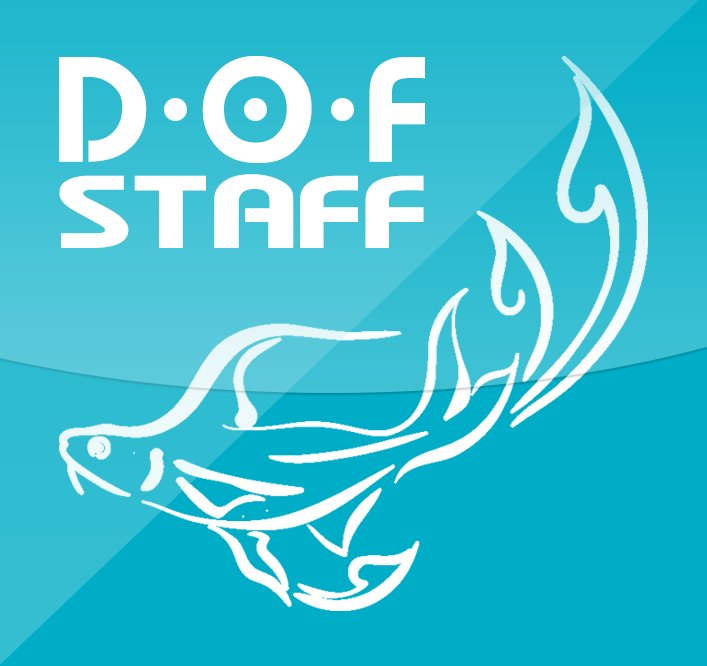 DOFStaff- screenshot