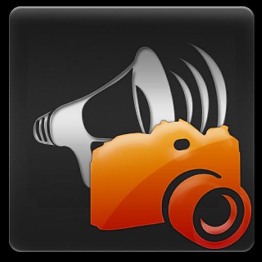 NoiseCamera LOGO-APP點子
