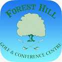 Forest Hill Golf Club icon
