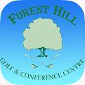 Forest Hill Golf Club icon