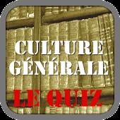Culture Générale : Le Quiz
