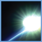 Supernova Live Wallpaper Free icon