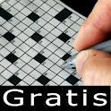 Kruiswoord Gratis (HD) logo