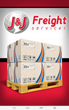 J ja J Freight Mobile APK screenshot thumbnail 8