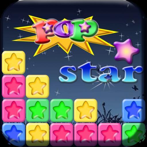 消灭星星超级纯净版 益智 App LOGO-硬是要APP