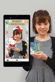 サンリオARクリスマスカード2014のおすすめ画像3