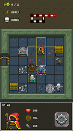 Rogue's Tale Screenshot 10