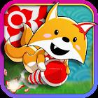 Rocket Fox icon
