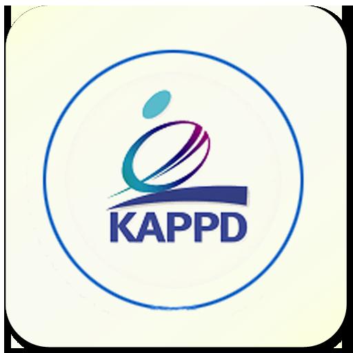 경기도지체장애인협회 通訊 App LOGO-APP試玩