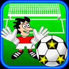 Free Kick Fútbol LINS icon