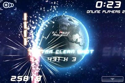 Stardunk Screenshot 2