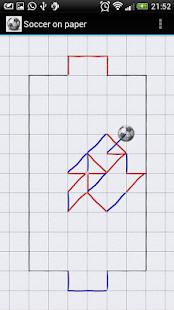 Soccer On Paper - náhled