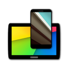DroidPapers icon
