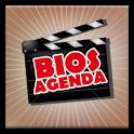 Bioscoopagenda adfree icon