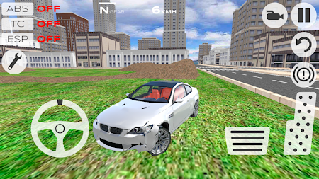 Extreme GT Racing Turbo Sim 3D 3.5.2 screenshot 6367