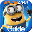 Minion Rush Guide icon