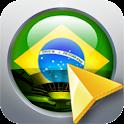 Rio De Janeiro Offline Map icon