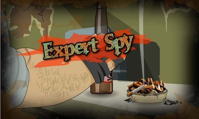 Expert Spy - screenshot