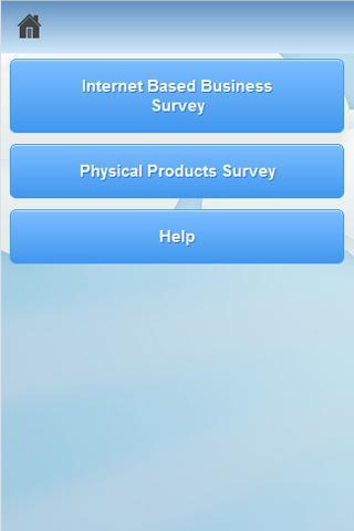 MLM Survey for Lead Generation