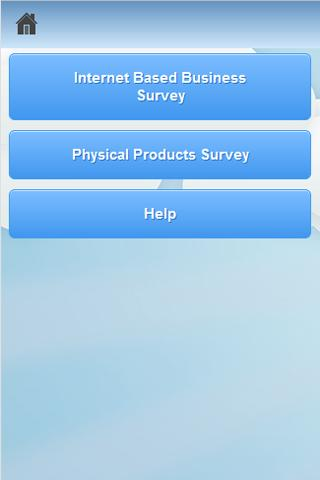MLM Survey for Lead Generation - screenshot