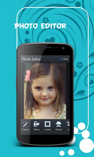 selfie camera editor