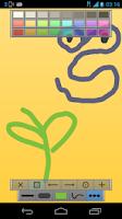 Screenshot of Quick Sketch