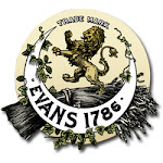 Logo of Evans Lager