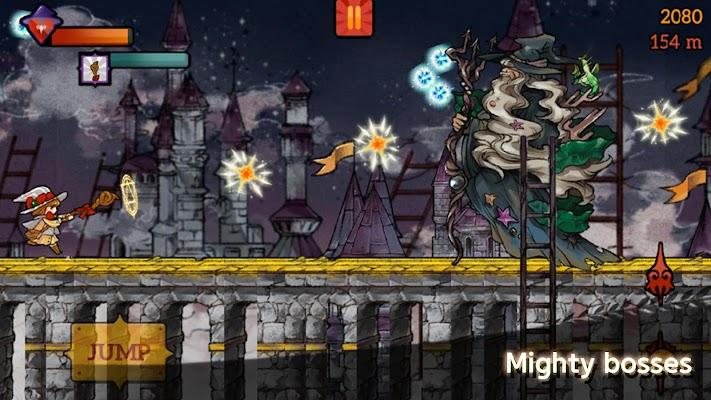 Magica X Magica - screenshot
